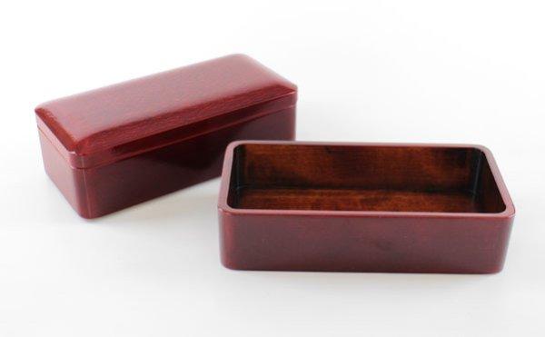 画像2: 二段プチ弁当箱