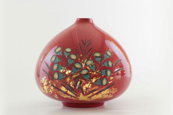 香川の漆器 後藤塗